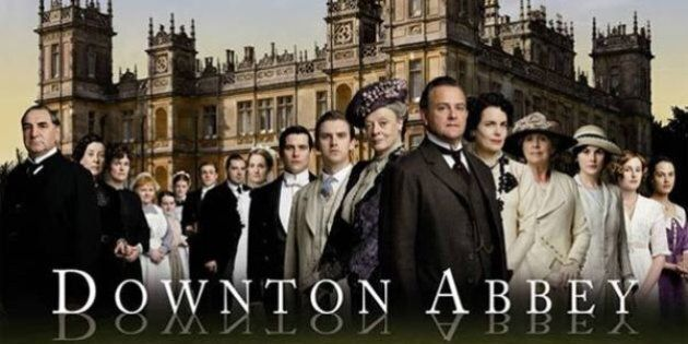'Downton Abbey' Hotel Package Gives Fan Inside Look At British TV