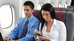 Good News For Travelling Tech