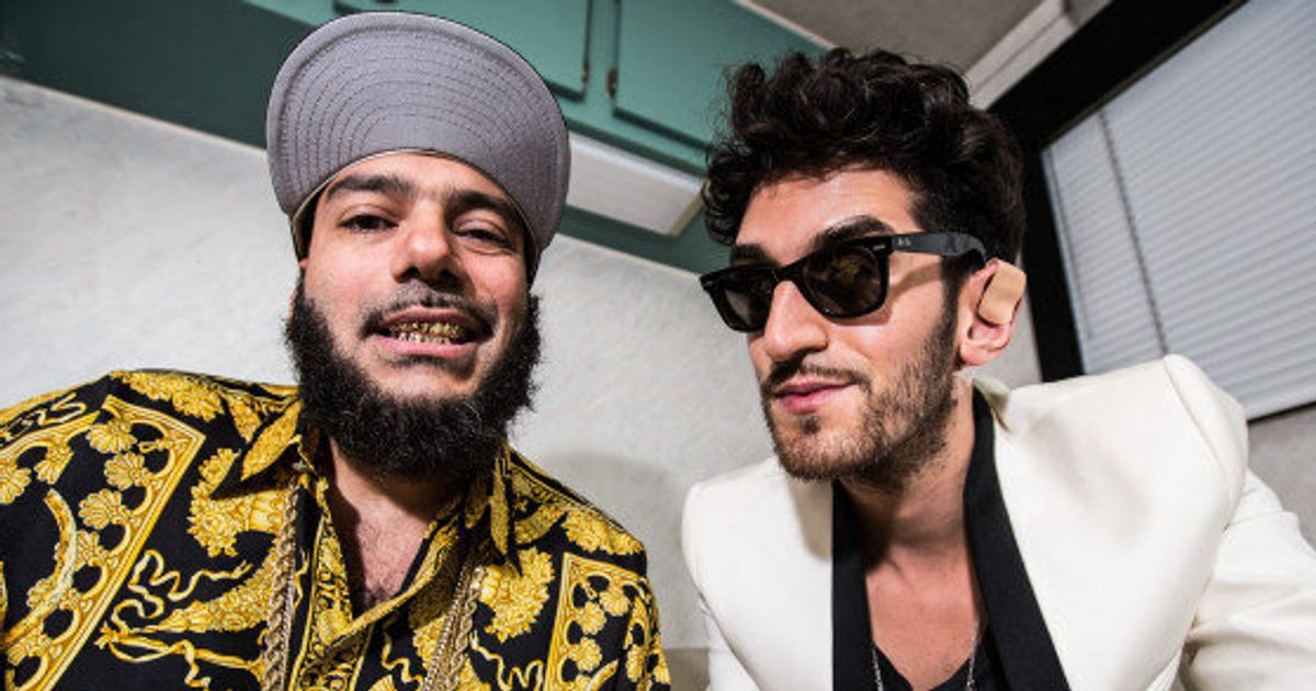 Chromeo's New Album 'White Women' Will Answer 'What Would A