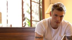 Backstreet Boys' Nick Carter On Being Blamed For His Sister's