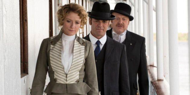 'Murdoch Mysteries' Season 7: Everything You Need To