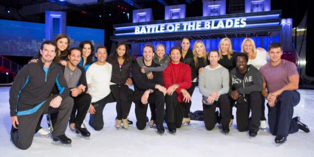 'Battle Of The Blades' Season 4: Everything You Need to