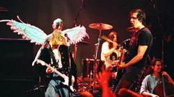 EXCLUSIVE: Nirvana's Krist Novoselic Talks 'In