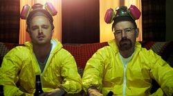'Breaking Bad' Finale Event: A Bittersweet