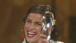Want to Win an Award? Become a Canadian
