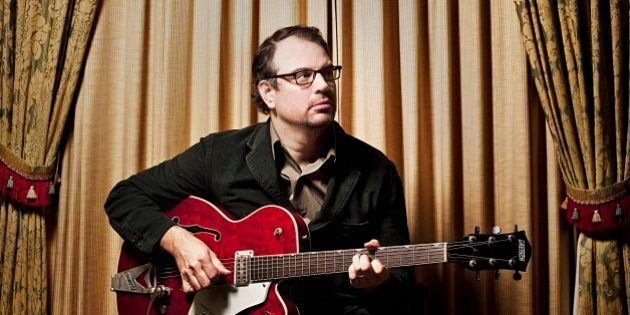 Matthew Good's New Album 'Arrows of Desire' Inspired By The Pixies