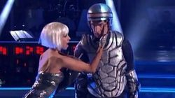 Bill Nye The Science Guy Dresses Like Robot, Dances To Daft