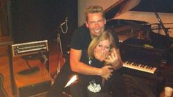 THE CHAVRIL