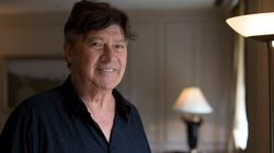 The Band's Robbie Robertson Wants Your Kids To Listen To Better