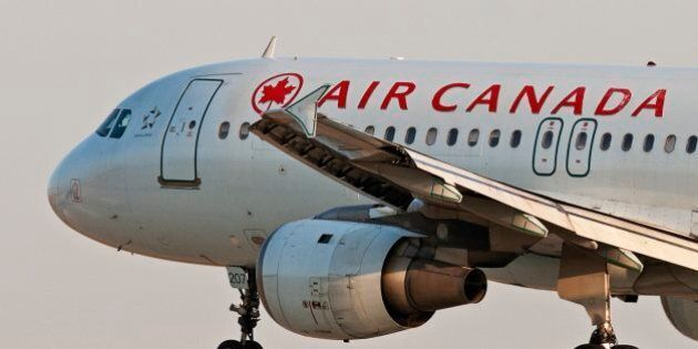 Air Canada's Lost Dog Response Is Infinitely Stupid, Creates PR