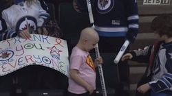 A Heartwarming Act Of Kindness For A Jets Fan Living With