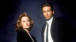 Mulder? Check. Scully? Check. Let's Do