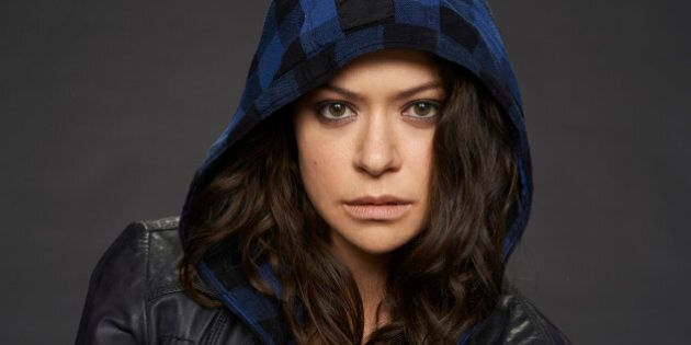 Tatiana Maslany In 'Star Wars' Spinoff? 'Orphan Black' Actor Allegedly A Contender For Lead