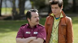 Bruce McCulloch Returns To TV In 'Young Drunk