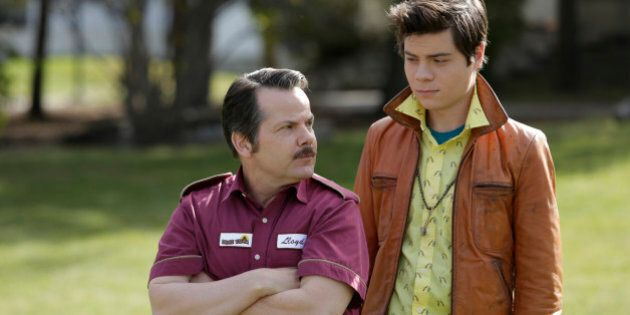Bruce McCulloch On 'Young Drunk Punk': 'Kids In The Hall' Alum Takes Control Of