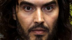 WATCH: Russell Brand Calls Out Media As