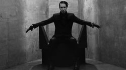 How Marilyn Manson Reclaimed His