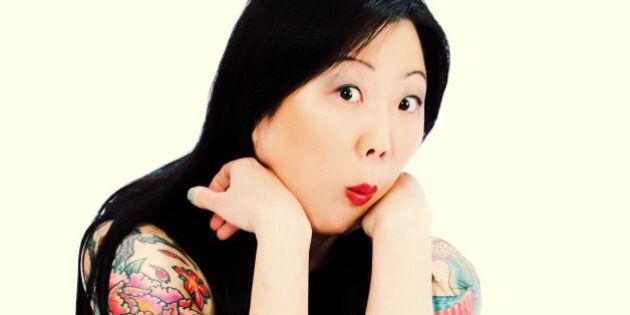 SheDot Festival 2015: Margaret Cho Headlining Women-Only Comedy