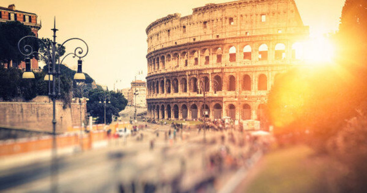 Where to Dine and Detour in Rome   HuffPost Canada