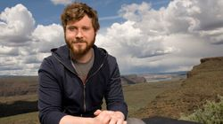 Dan Mangan Finds 'Happiness' Making Music For