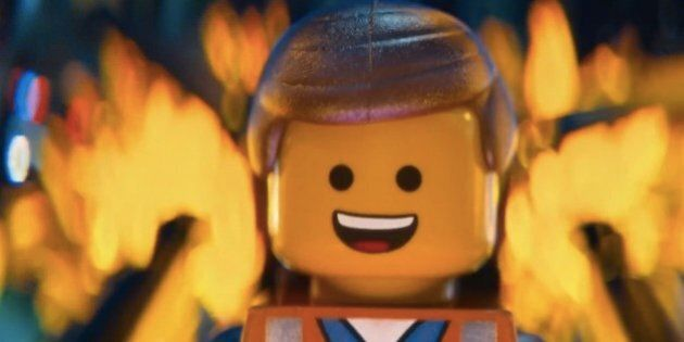 Oscars 2015: Best Song Nominees Include 'Awesome' Lego Theme And 'Selma' Civil Rights Anthem