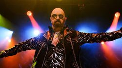 Judas Priest's Gay Singer On Playing Russia: 'I Am The Rainbow Flag Of