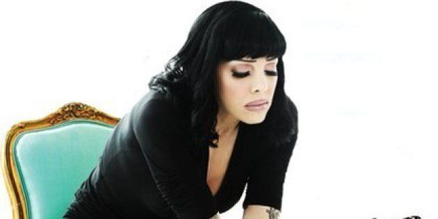 Bif Naked Joins Welfare Food Challenge: '$3 A Day For Food, Let That