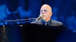Billy Joel, Deadmau5 To Headline