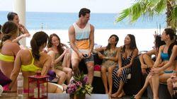 'Bachelor Canada' Episode 3 Recap: Stink Eye On The Beach