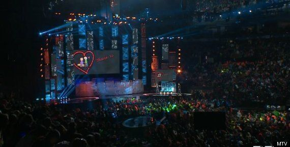 We Day 2014 Toronto: Adults, Here's What You Missed Out On Inside The