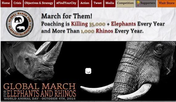 Expat Chinese People Need to Join the Fight Against the Ivory