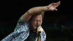 Eddie Vedder Releases Powerful 'Imagine'
