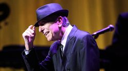 Leonard Cohen, 80, And Tony Bennett, 88, Top Album
