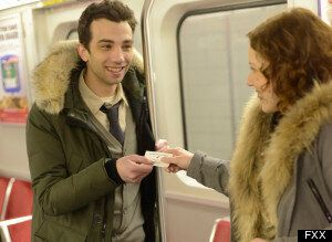 'Man Seeking Woman': 10 Things To Know About FXX's Surreal, Eccentric TV