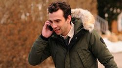 'Man Seeking Woman': Jay Baruchel TV Show Takes Weird To A New
