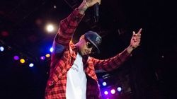 Chris Brown Concert Shooting Injures Five, Caught On