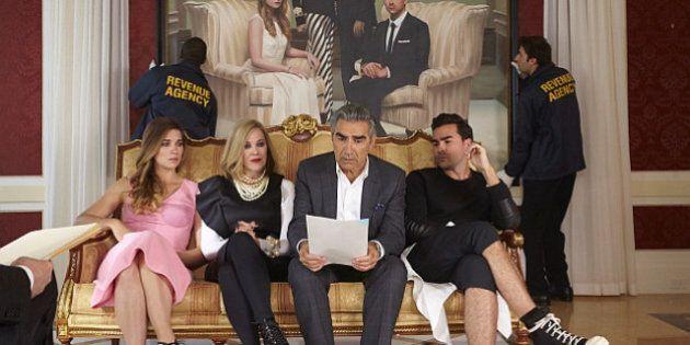 'Schitt's Creek' Season 2: CBC Comedy Renewed Before Show Even
