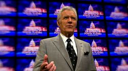 WATCH: The Blooper Alex Trebek Didn't Want You To