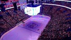 WATCH: Montreal Canadiens Pay Heartwarming Tribute To Paris