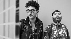Chromeo On Why They've Succeeded And U2