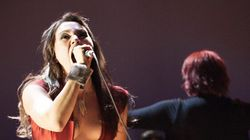 Tanya Tagaq: 'My Daughters Are 4 Times More Likely To Be Murdered Than Your