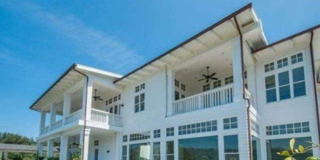 Calvin Harris' Beverly Hills Mansion Cost The DJ $15 Million