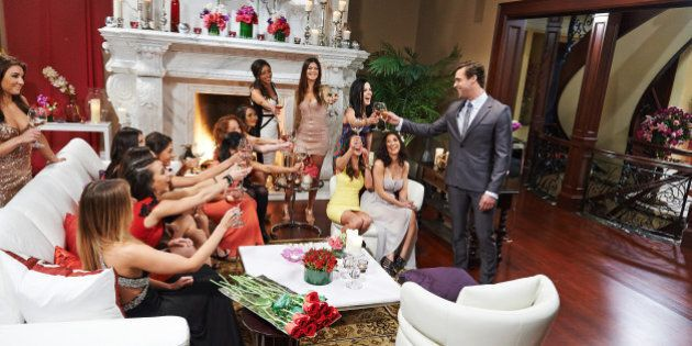 'Bachelor Canada' Episode 2 Recap: First Kisses And A Boat