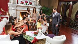 'Bachelor Canada' Episode 2 Recap: Wet And Sloppy First Kisses