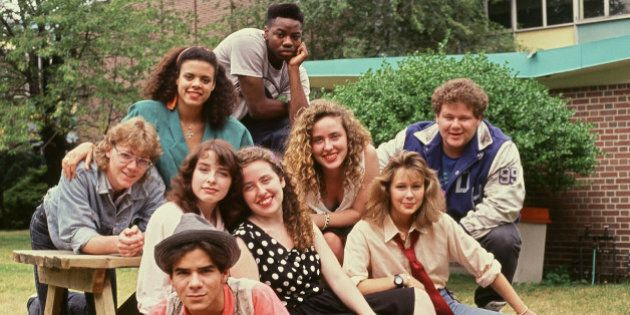 Cast Of 'Degrassi Junior High': Where Are They
