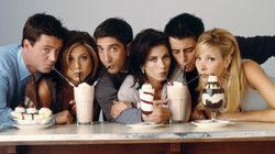 'Friends' On Netflix Canada: An Episode Guide For