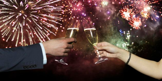 Canada's Best New Year's Eve Party