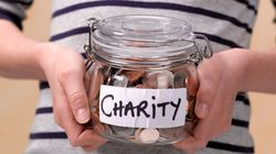 Why Do Charities Ask for Coins Instead of