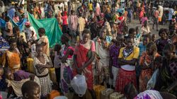 This Season, South Sudan Will Celebrate the Opposite of