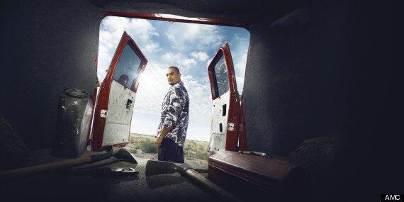 Michael Mando In 'Better Call Saul': Introducing Nacho
